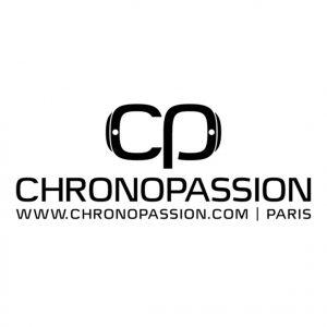 chronopassion logo