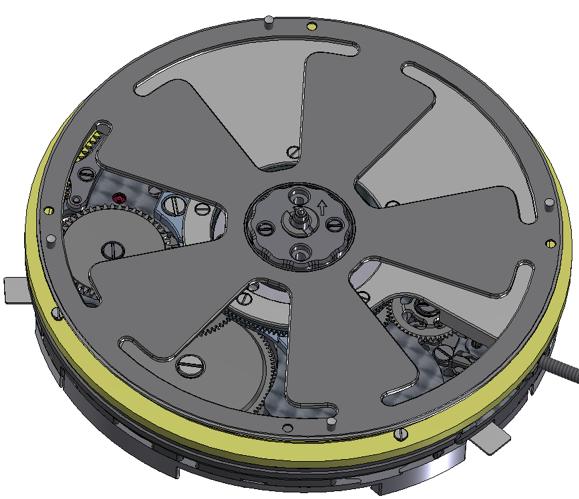 agengraphe 6361 hiden fuchs wheel