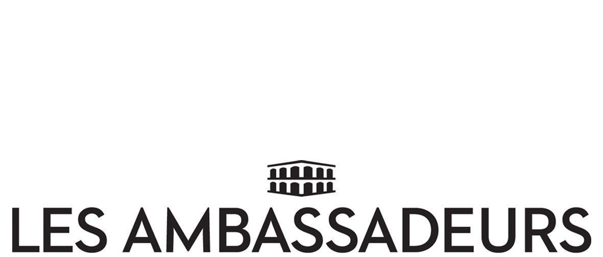 Les Ambassadeurs Logo