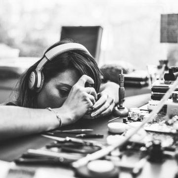 watchmaker agenhor